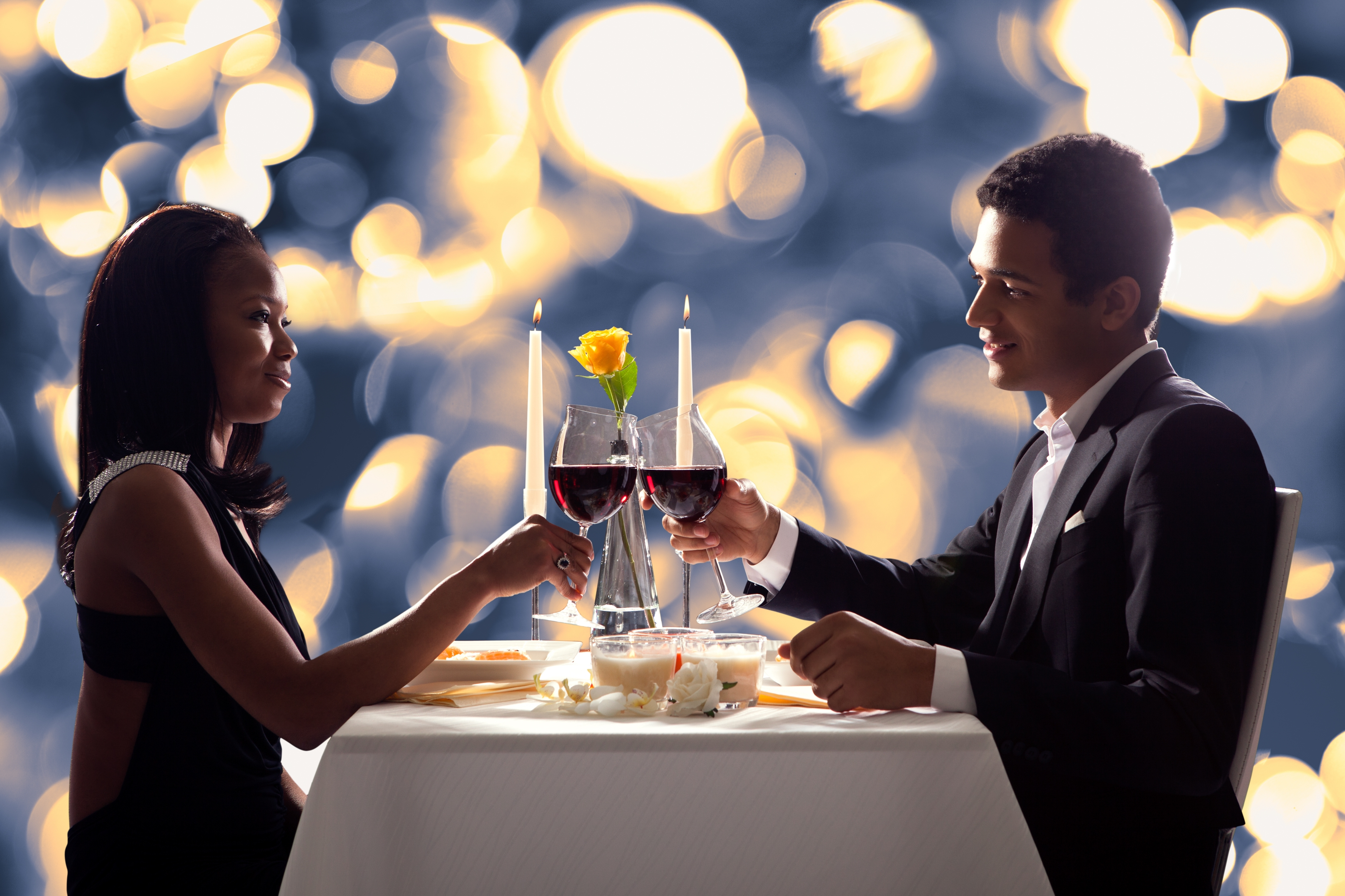 The Best Luxurious Restaurants For A First Date In The Us